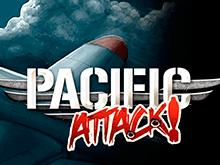 Pacific Attack — каждому участнику игры доступен бесплатный демо-режим